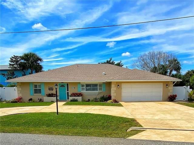 Address Not Published, Flagler Beach, FL 32136 (MLS #V4912311) :: 54 Realty