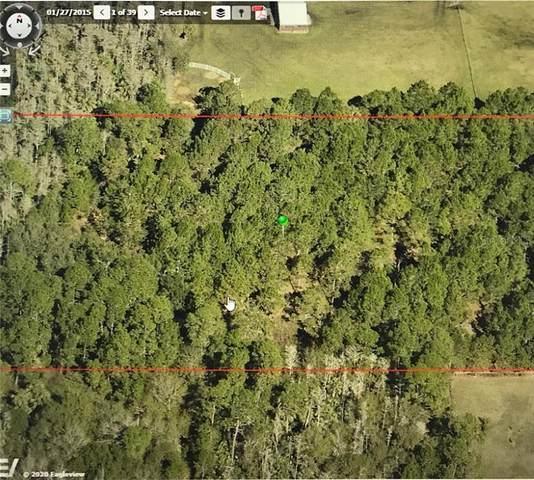 360 Vat Road, Osteen, FL 32764 (MLS #V4912315) :: Bustamante Real Estate