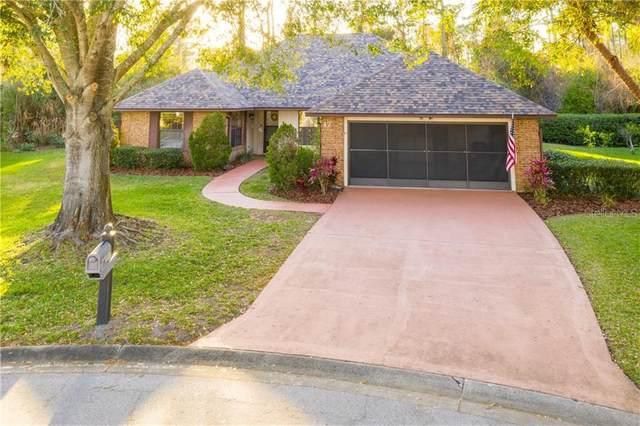 17 Pine Shadows Trail, Ormond Beach, FL 32174 (MLS #V4912330) :: EXIT King Realty
