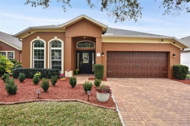 69 Spring Glen Drive, Debary, FL 32713 (MLS #V4912331) :: EXIT King Realty