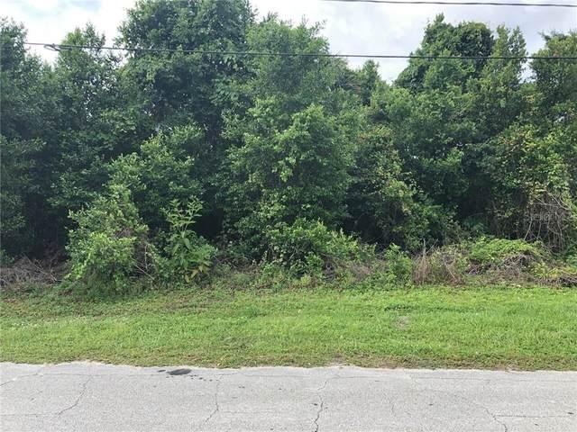 377 Fisher Drive, Deltona, FL 32725 (MLS #V4912349) :: Florida Life Real Estate Group