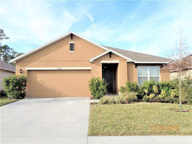 2788 Star Coral Lane, New Smyrna Beach, FL 32168 (MLS #V4912367) :: Florida Life Real Estate Group