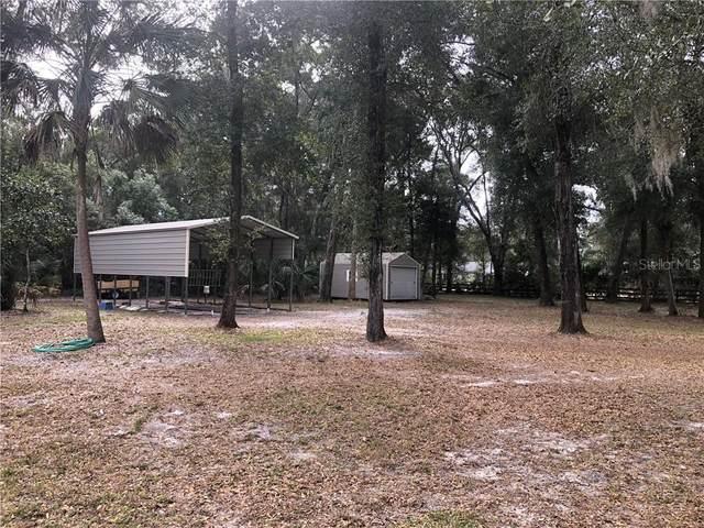 Glenwood Road, Deland, FL 32720 (MLS #V4912385) :: The A Team of Charles Rutenberg Realty