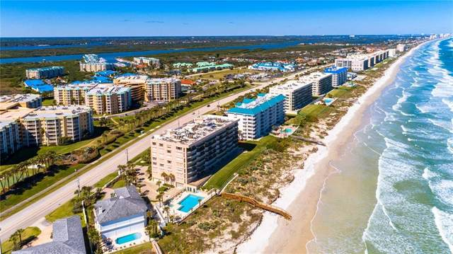 4651 S Atlantic Avenue #9201, Ponce Inlet, FL 32127 (MLS #V4912404) :: Baird Realty Group