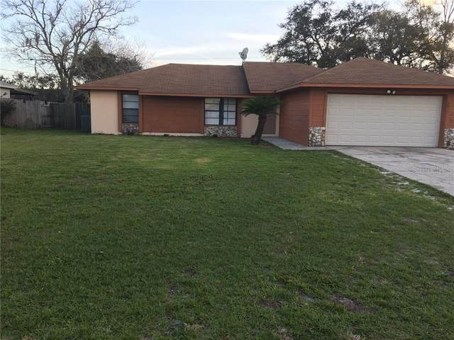 2071 Galahad Drive, Deltona, FL 32738 (MLS #V4912413) :: Gate Arty & the Group - Keller Williams Realty Smart