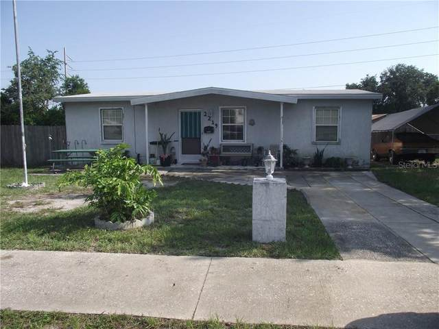 2219 W Dana Drive, Deltona, FL 32738 (MLS #V4912419) :: Gate Arty & the Group - Keller Williams Realty Smart