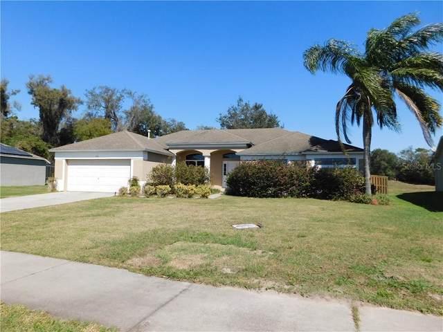 166 Crystal Oak Drive, Deland, FL 32720 (MLS #V4912428) :: Delta Realty, Int'l.