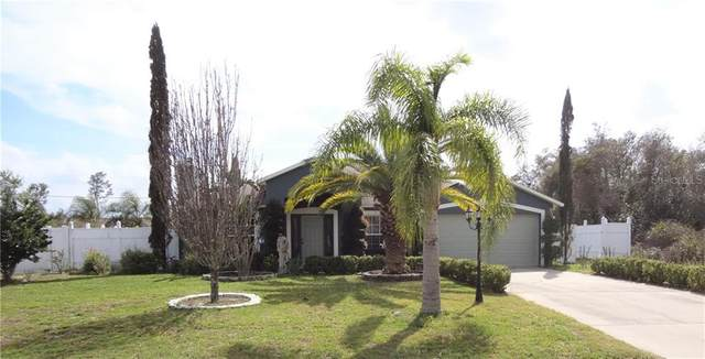 2729 Corrigan Drive, Deltona, FL 32738 (MLS #V4912472) :: Gate Arty & the Group - Keller Williams Realty Smart