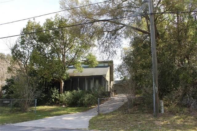 573 Park Avenue, Orange City, FL 32763 (MLS #V4912526) :: Griffin Group