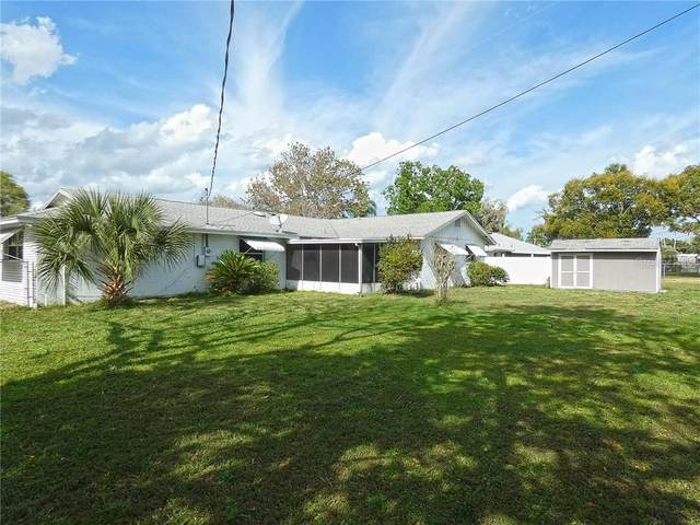 Address Not Published, South Daytona, FL 32119 (MLS #V4912568) :: The Duncan Duo Team