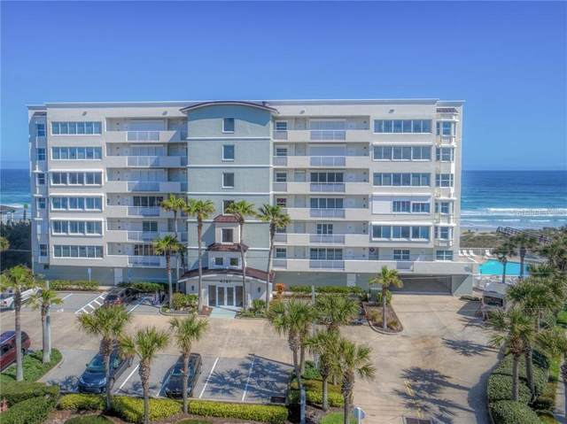 4767 S Atlantic Avenue #401, Ponce Inlet, FL 32127 (MLS #V4912612) :: Armel Real Estate