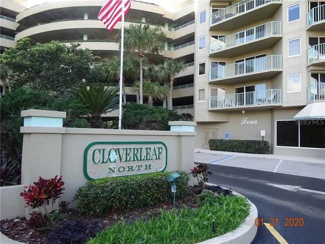 4 Oceans West Boulevard 604A, Daytona Beach Shores, FL 32118 (MLS #V4912683) :: Florida Life Real Estate Group