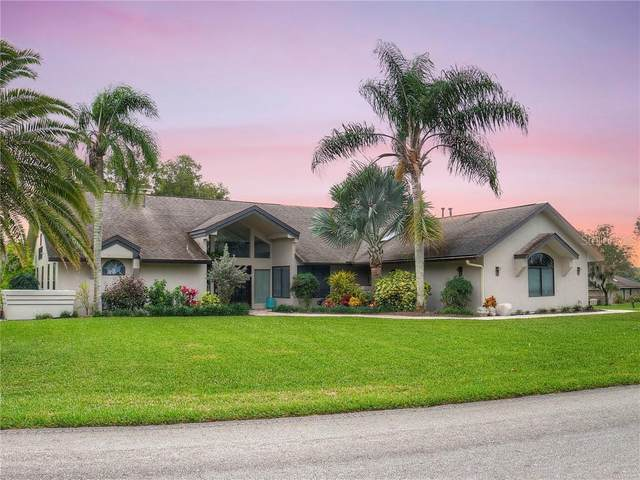 200 Prestwick Drive, New Smyrna Beach, FL 32168 (MLS #V4912695) :: Florida Life Real Estate Group