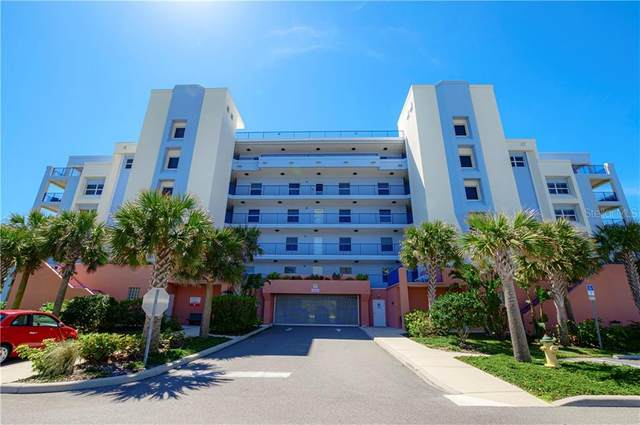 Address Not Published, New Smyrna Beach, FL 32169 (MLS #V4912712) :: Florida Life Real Estate Group