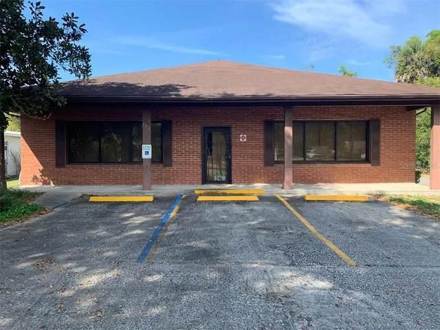 1012 N Woodland Boulevard, Deland, FL 32720 (MLS #V4912723) :: Griffin Group