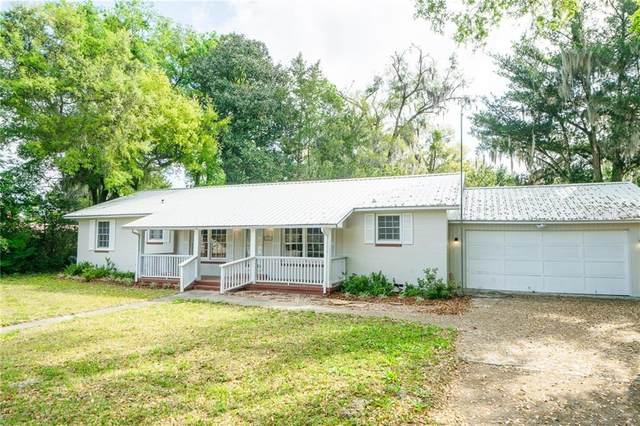 104 Underwood Drive, Palatka, FL 32177 (MLS #V4912730) :: Bosshardt Realty