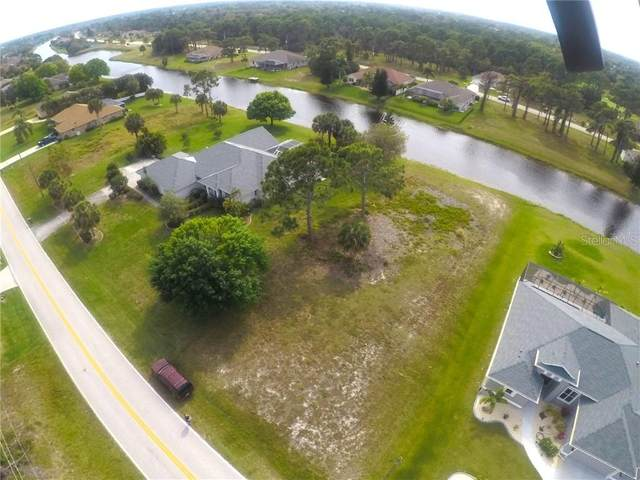 770 Boundary Boulevard, Rotonda West, FL 33947 (MLS #V4912756) :: Zarghami Group