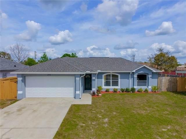 2570 Sweet Springs Street, Deltona, FL 32738 (MLS #V4912759) :: Premium Properties Real Estate Services