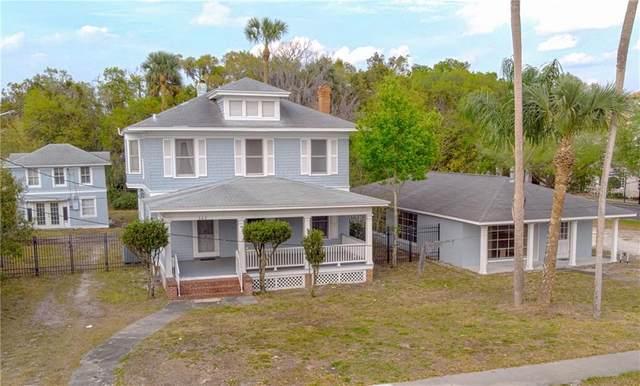 347 E New York Avenue, Deland, FL 32724 (MLS #V4912768) :: Florida Life Real Estate Group