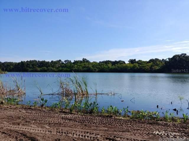 1015 Stacy Lane, New Smyrna Beach, FL 32168 (MLS #V4912778) :: Rabell Realty Group