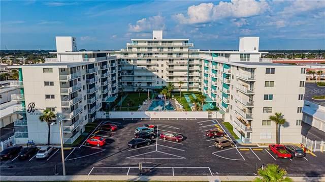2727 N Atlantic Avenue #5210, Daytona Beach, FL 32118 (MLS #V4912792) :: Florida Life Real Estate Group