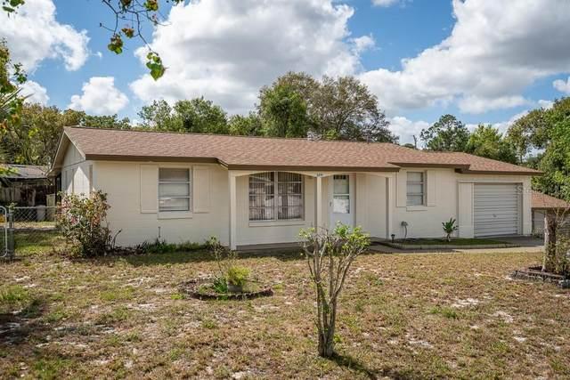 2891 Canal Road, Deltona, FL 32738 (MLS #V4912794) :: Gate Arty & the Group - Keller Williams Realty Smart