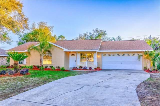 1371 Comerwood Drive, Deltona, FL 32738 (MLS #V4912839) :: Premium Properties Real Estate Services