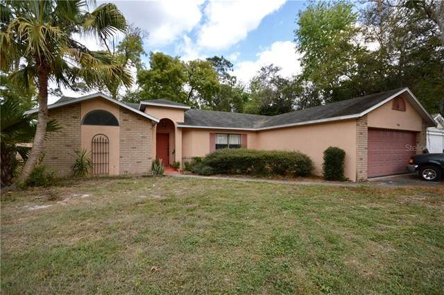 516 Cloudcroft Drive, Deltona, FL 32738 (MLS #V4912848) :: Premium Properties Real Estate Services