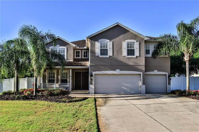 108 Cinnamon Oak Drive, Deland, FL 32724 (MLS #V4912861) :: The A Team of Charles Rutenberg Realty