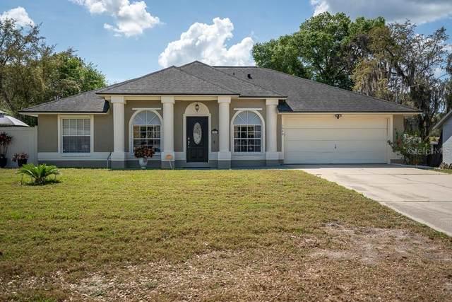 1045 Doyle Road, Deltona, FL 32725 (MLS #V4912870) :: Team Bohannon Keller Williams, Tampa Properties
