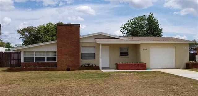 Address Not Published, Deltona, FL 32725 (MLS #V4912873) :: Premium Properties Real Estate Services