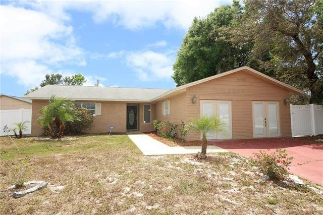 1425 Section Line Trail, Deltona, FL 32725 (MLS #V4912893) :: GO Realty