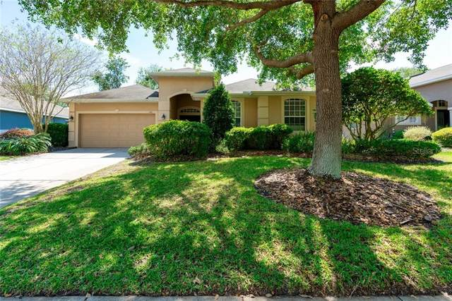546 Woodford Drive, Debary, FL 32713 (MLS #V4912895) :: Homepride Realty Services