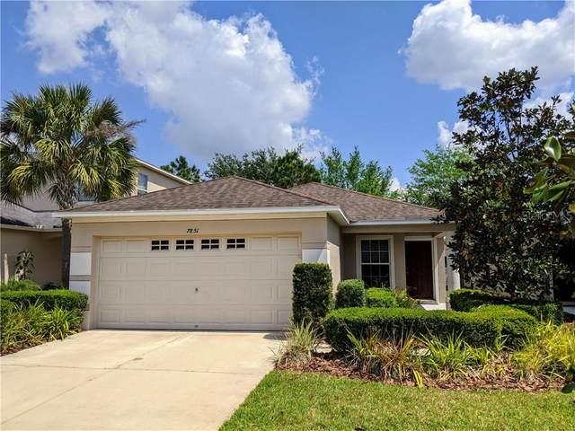 7851 Tuscany Woods Drive, Tampa, FL 33647 (MLS #V4912899) :: Dalton Wade Real Estate Group