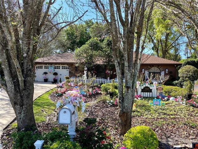 766 Mentmore Circle, Deltona, FL 32738 (MLS #V4912927) :: Team Bohannon Keller Williams, Tampa Properties