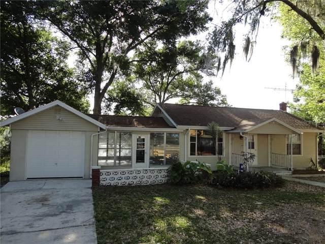 19 Naranja Road, Debary, FL 32713 (MLS #V4912939) :: Team Bohannon Keller Williams, Tampa Properties