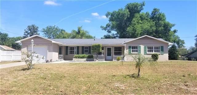 280 E Constance Road, Debary, FL 32713 (MLS #V4912942) :: The A Team of Charles Rutenberg Realty