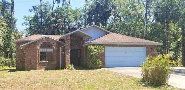 309 Harbor Trail, Enterprise, FL 32725 (MLS #V4912943) :: Griffin Group