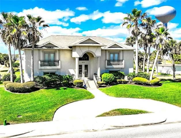 2814 S Atlantic Avenue, Daytona Beach Shores, FL 32118 (MLS #V4912945) :: Keller Williams Realty Peace River Partners