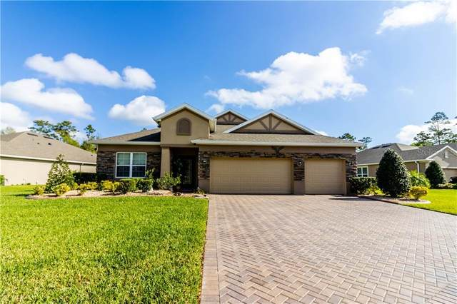 1700 Blue Grass Boulevard, Deland, FL 32724 (MLS #V4912946) :: The Duncan Duo Team