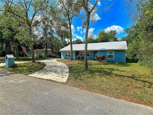 Address Not Published, New Smyrna Beach, FL 32168 (MLS #V4912960) :: Team TLC | Mihara & Associates