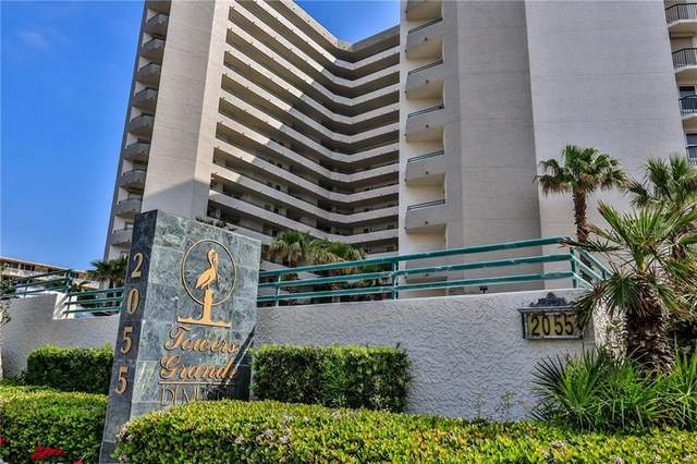 2055 S Atlantic Avenue #1403, Daytona Beach Shores, FL 32118 (MLS #V4912961) :: Florida Life Real Estate Group