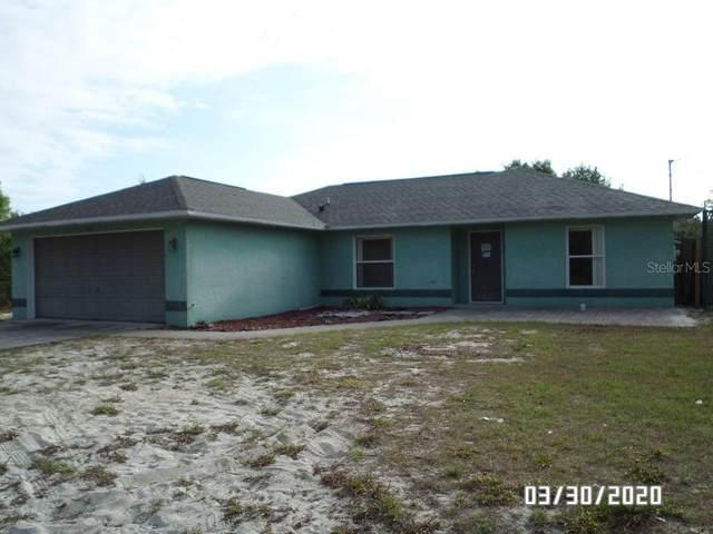 335 S Cedar Avenue, Orange City, FL 32763 (MLS #V4912964) :: The A Team of Charles Rutenberg Realty