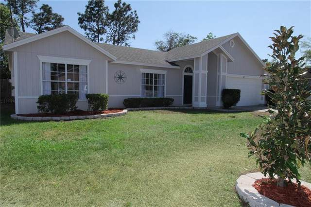 3145 Roland Drive, Deltona, FL 32738 (MLS #V4912966) :: Premium Properties Real Estate Services