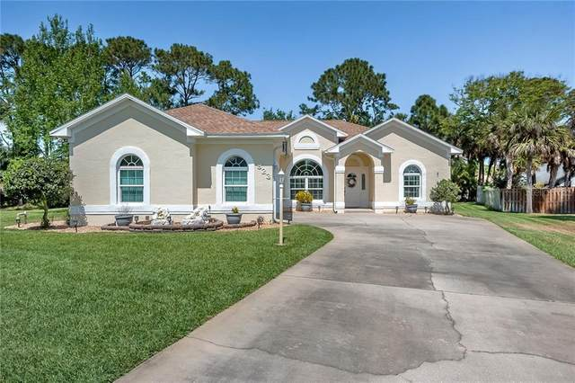 823 Wooddusk Drive, Port Orange, FL 32127 (MLS #V4912971) :: Armel Real Estate
