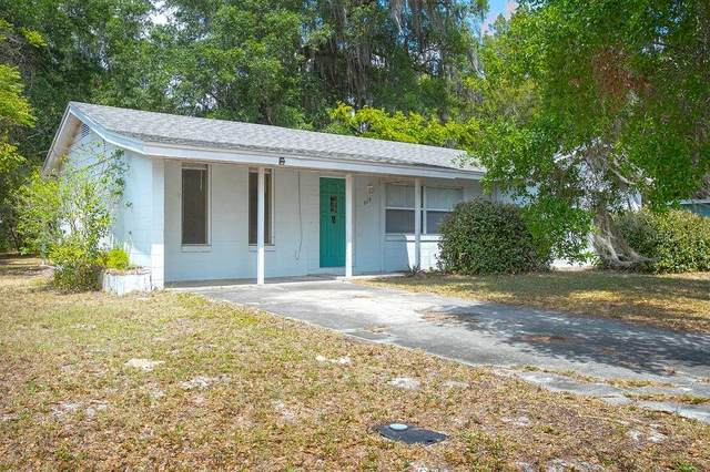 909 E Church Street, Deland, FL 32724 (MLS #V4912977) :: The Duncan Duo Team