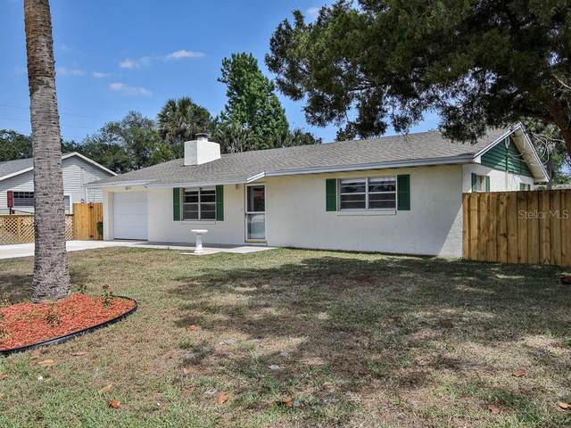 1851 Umbrella Tree Drive, Edgewater, FL 32141 (MLS #V4912980) :: Florida Life Real Estate Group