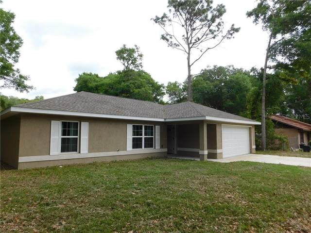 6555 NW 61ST Lane, Ocala, FL 34482 (MLS #V4912981) :: Baird Realty Group