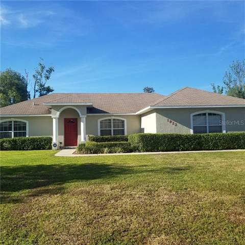1922 S Palomar Drive, Deltona, FL 32738 (MLS #V4912988) :: The Duncan Duo Team