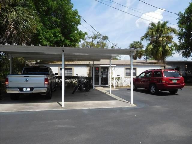 2145 W County Road 44, Eustis, FL 32726 (MLS #V4912993) :: Young Real Estate